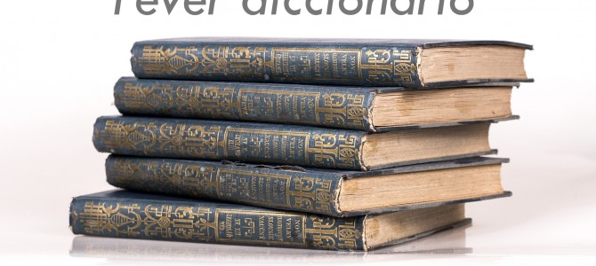 Vuelve diccionario Fever