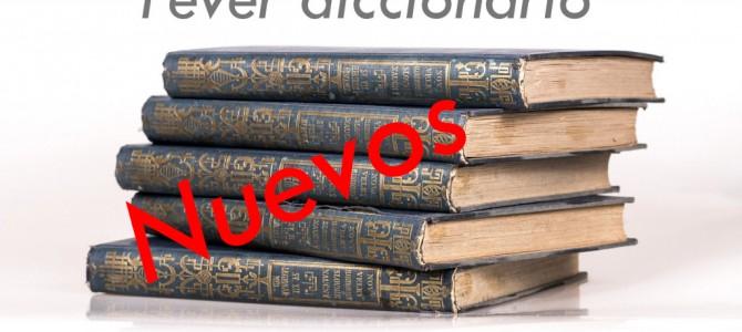 Vuelve Fever diccionario