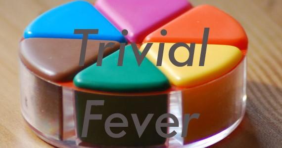 Trivial Cupones