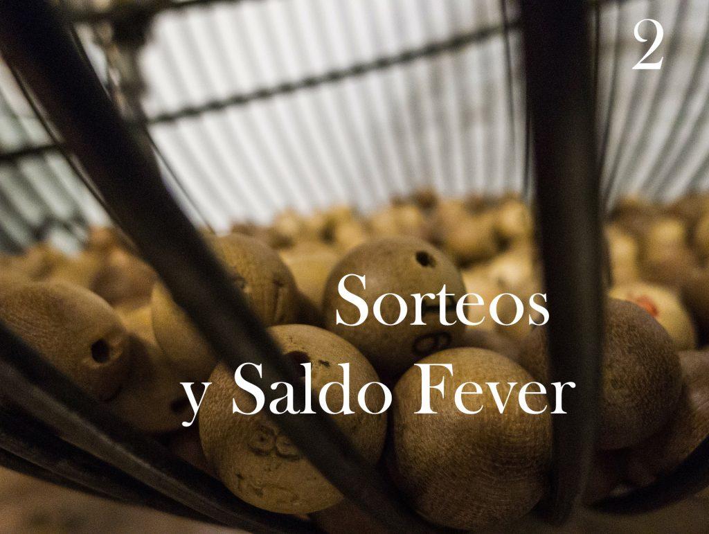 sorteos y saldo Fever2