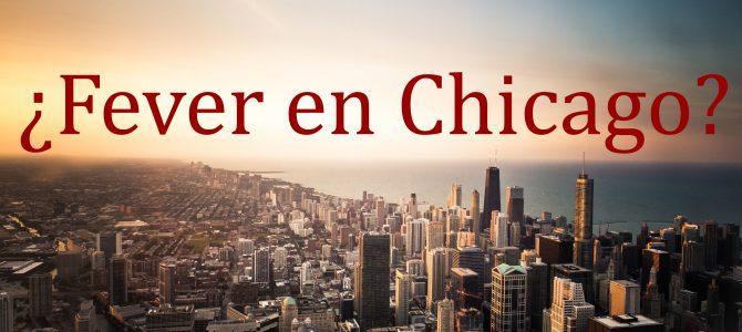 ¿Fever en Chicago?