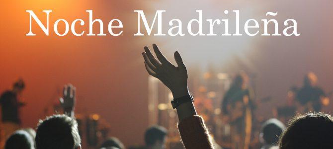 Noche y comida madrileña al 30%