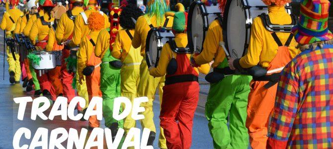Traca de carnaval