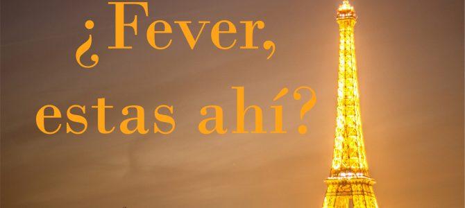 Fever llega a Paris