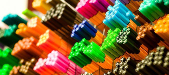 Redescubre los colores