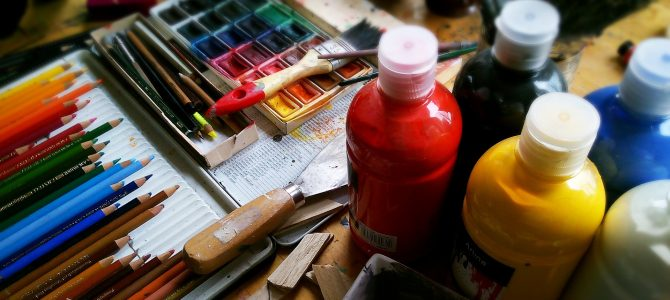 Cupones de pintura