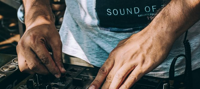 Cupones de DJ