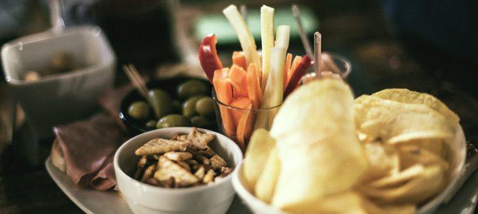 Cupones de platos tipicos