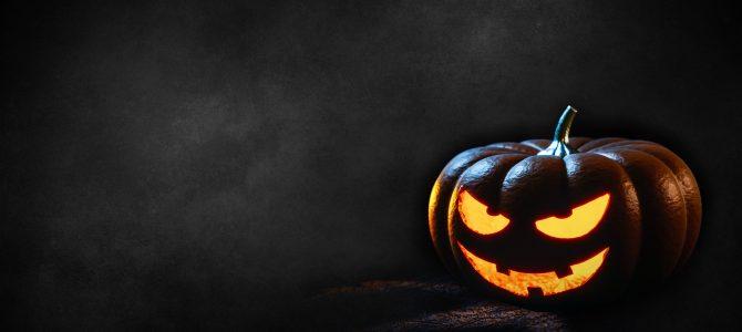 Cupones de Halloween