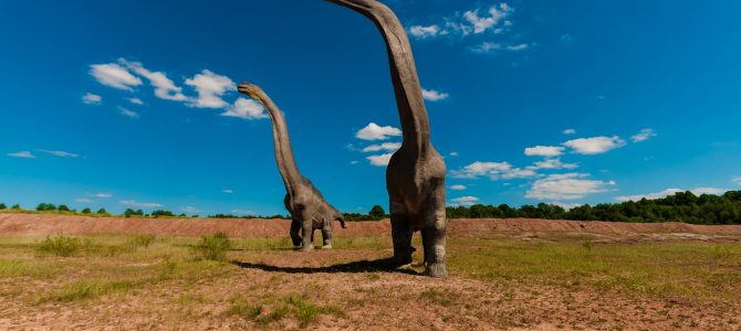 Cupones de dinosaurios